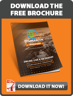 Download DigiMarCon At Home 2021 Brochure