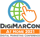 DigiMarCon at Home 2021